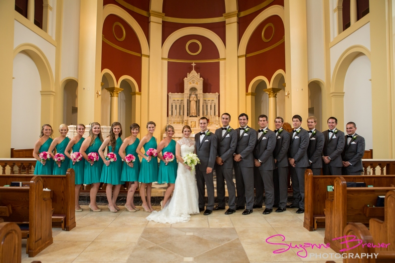 Codi & James Wedding 0467