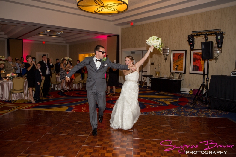 Codi & James Wedding 0868